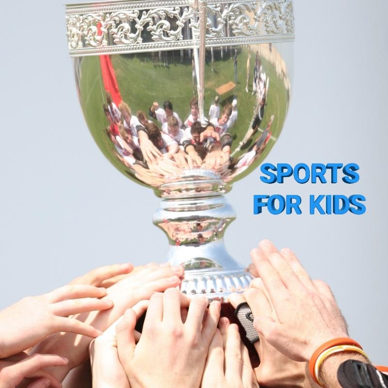 SPORT FOR KIDS