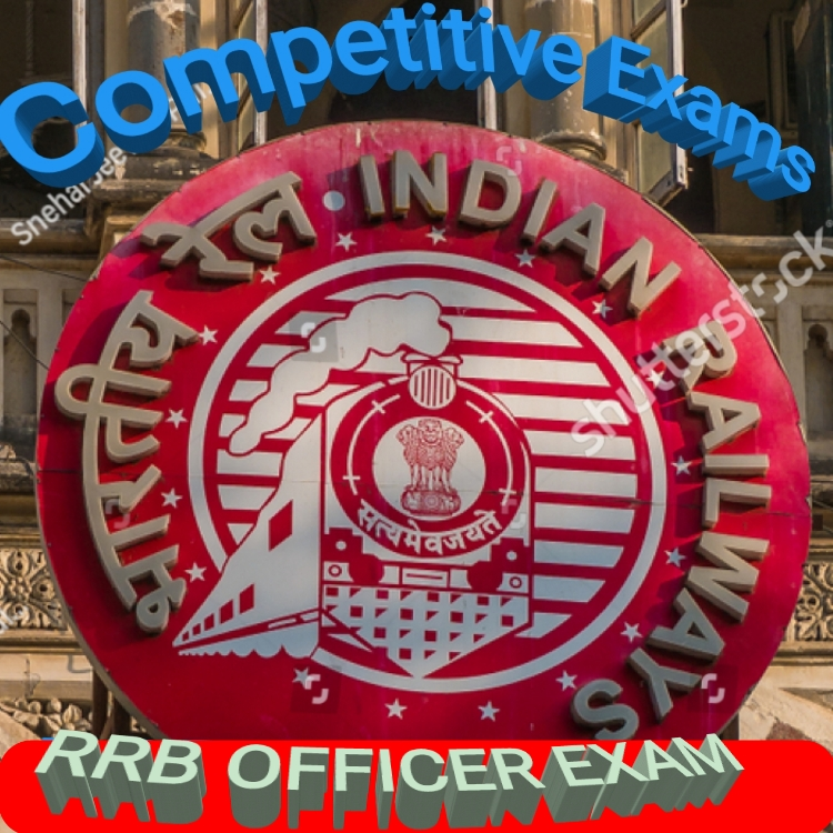 RRB OFFICER EXAM